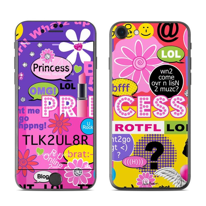 IPhone PRN