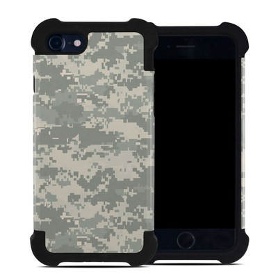 Apple iPhone 7 Bumper Case - ACU Camo