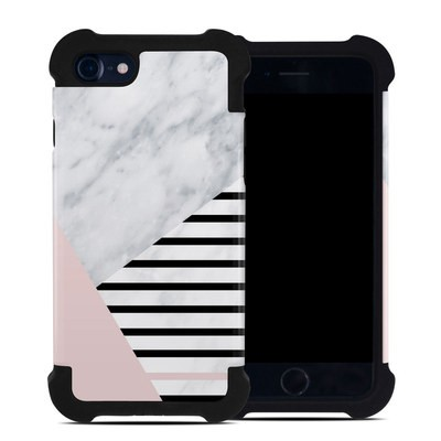Apple iPhone 7 Bumper Case - Alluring
