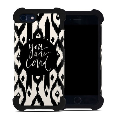 Apple iPhone 7 Bumper Case - You Are Loved