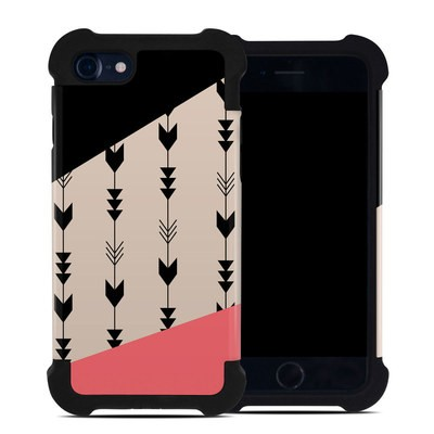Apple iPhone 7 Bumper Case - Arrows