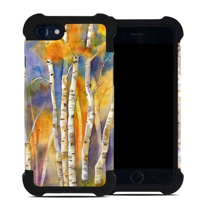 Apple iPhone 7 Bumper Case - Aspens