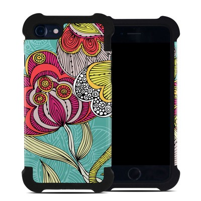 Apple iPhone 7 Bumper Case - Beatriz