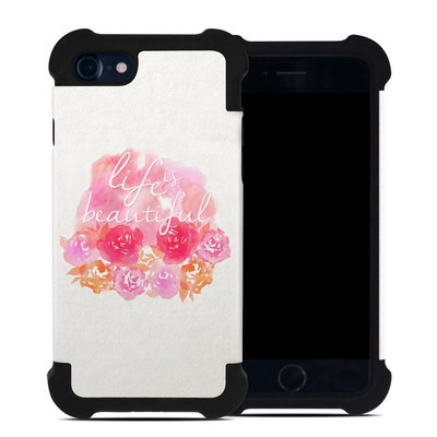 Apple iPhone 7 Bumper Case - Beautiful