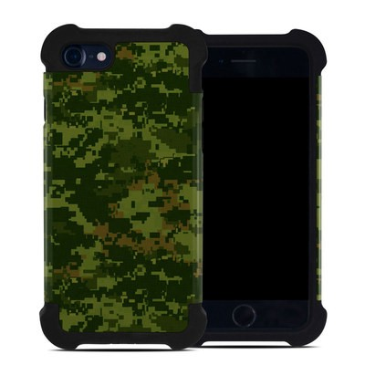Apple iPhone 7 Bumper Case - CAD Camo