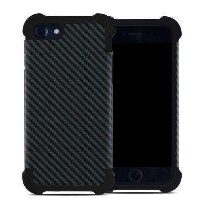 Apple iPhone 7 Bumper Case - Carbon