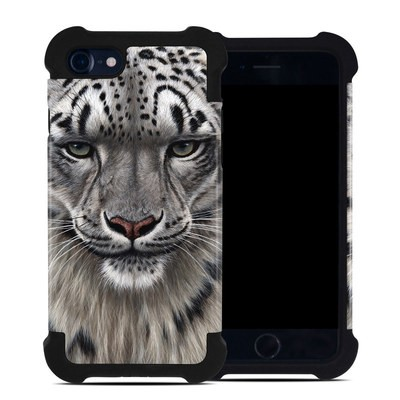 Apple iPhone 7 Bumper Case - Call of the Wild
