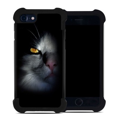 Apple iPhone 7 Bumper Case - Darkness