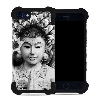 Apple iPhone 7 Bumper Case - Dawning of the Goddess