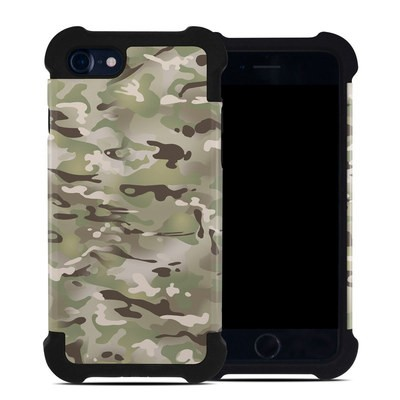 Apple iPhone 7 Bumper Case - FC Camo
