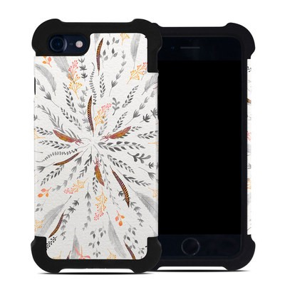 Apple iPhone 7 Bumper Case - Feather Roll