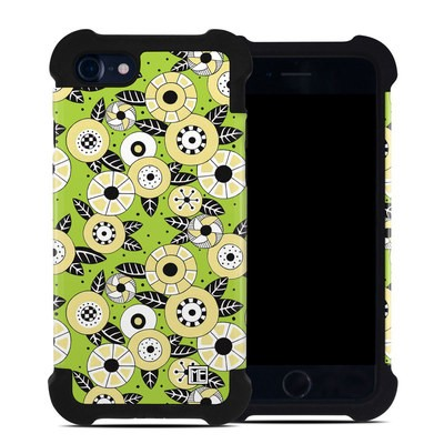 Apple iPhone 7 Bumper Case - Funky