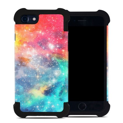 Apple iPhone 7 Bumper Case - Galactic