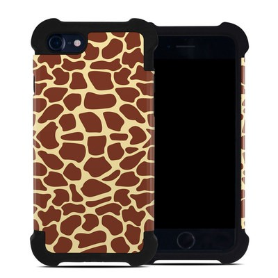 Apple iPhone 7 Bumper Case - Giraffe
