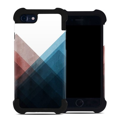 Apple iPhone 7 Bumper Case - Journeying Inward