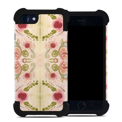 Apple iPhone 7 Bumper Case - Kali Floral