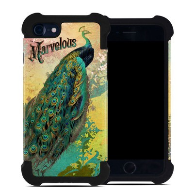 Apple iPhone 7 Bumper Case - Marvelous