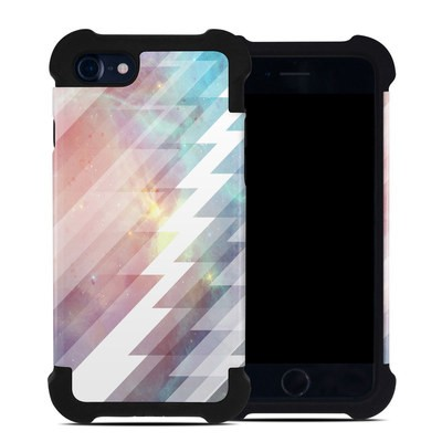 Apple iPhone 7 Bumper Case - Moving Heavens
