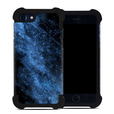 Apple iPhone 7 Bumper Case - Milky Way