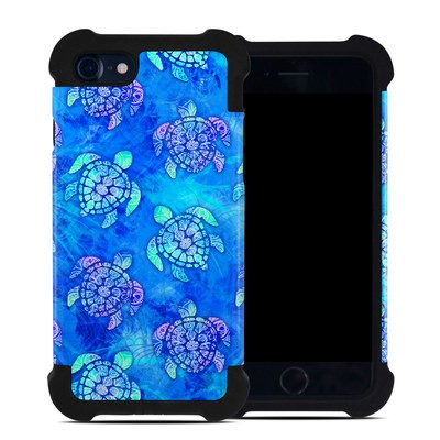 Apple iPhone 7 Bumper Case - Mother Earth