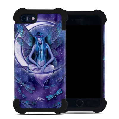 Apple iPhone 7 Bumper Case - Moon Fairy