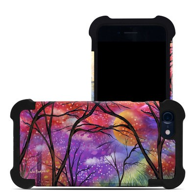Apple iPhone 7 Bumper Case - Moon Meadow