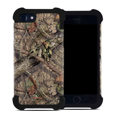 Apple iPhone 7 Bumper Case - Break-Up Country
