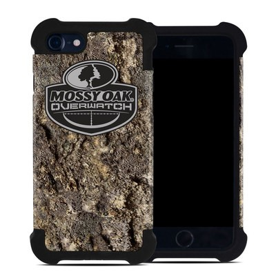 Apple iPhone 7 Bumper Case - Mossy Oak Overwatch