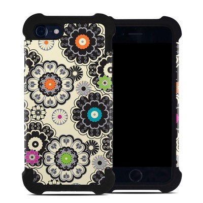 Apple iPhone 7 Bumper Case - Nadira