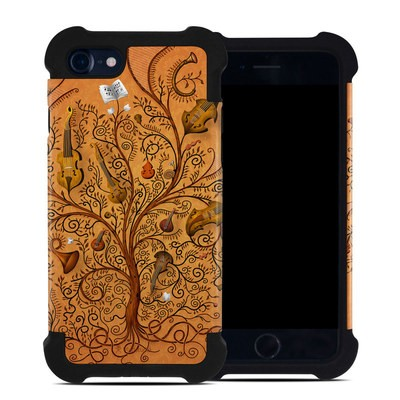 Apple iPhone 7 Bumper Case - Orchestra