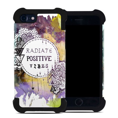 Apple iPhone 7 Bumper Case - Radiate