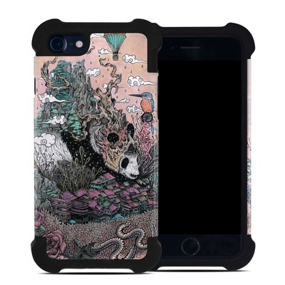 Apple iPhone 7 Bumper Case - Sleeping Giant