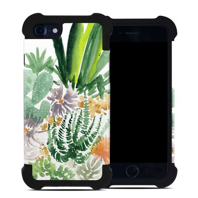 Apple iPhone 7 Bumper Case - Sonoran Desert
