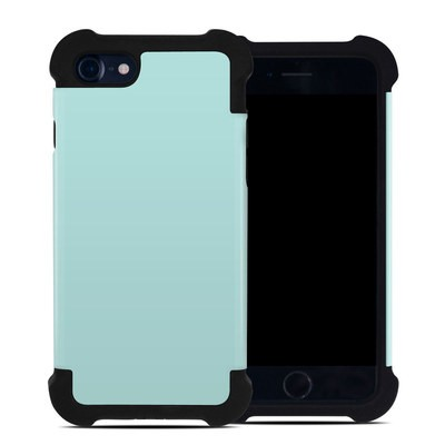Apple iPhone 7 Bumper Case - Solid State Mint