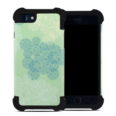 Apple iPhone 7 Bumper Case - Sweet Siesta