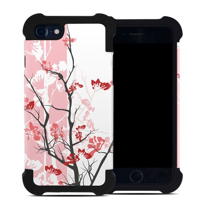 Apple iPhone 7 Bumper Case - Pink Tranquility