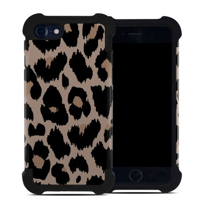 Apple iPhone 7 Bumper Case - Untamed
