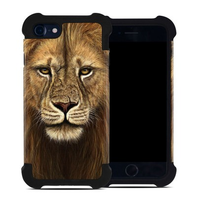 Apple iPhone 7 Bumper Case - Warrior