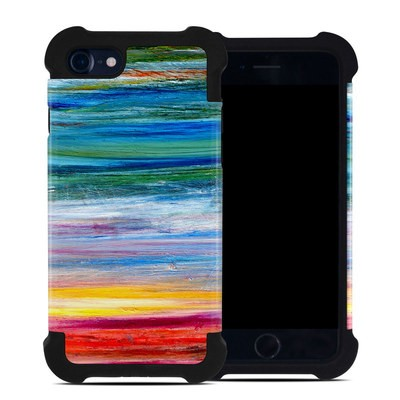Apple iPhone 7 Bumper Case - Waterfall