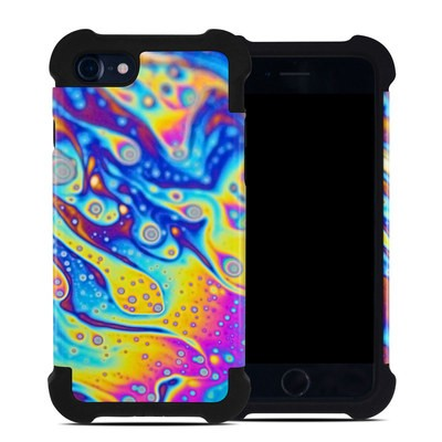 Apple iPhone 7 Bumper Case - World of Soap