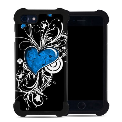 Apple iPhone 7 Bumper Case - Your Heart