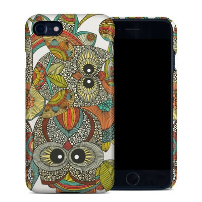 Apple iPhone 7 Clip Case - 4 owls