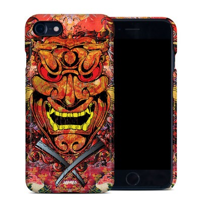 Apple iPhone 7 Clip Case - Asian Crest