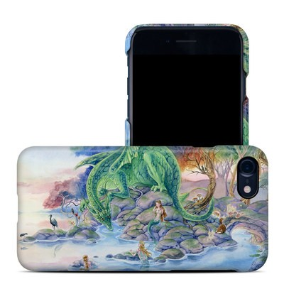 Apple iPhone 7 Clip Case - Of Air And Sea