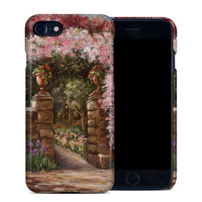 Apple iPhone 7 Clip Case - Gate At Alta Villa