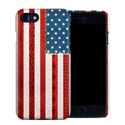 Apple iPhone 7 Clip Case - American Tribe