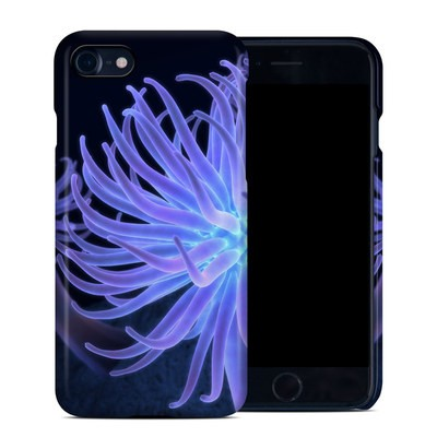 Apple iPhone 7 Clip Case - Anemones