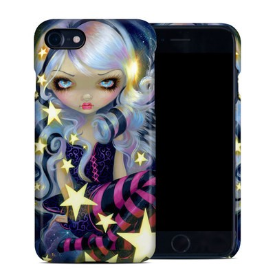 Apple iPhone 7 Clip Case - Angel Starlight