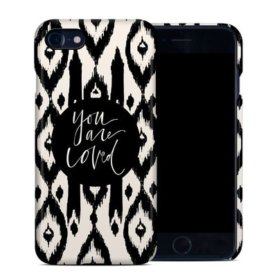 Apple iPhone 7 Clip Case - You Are Loved