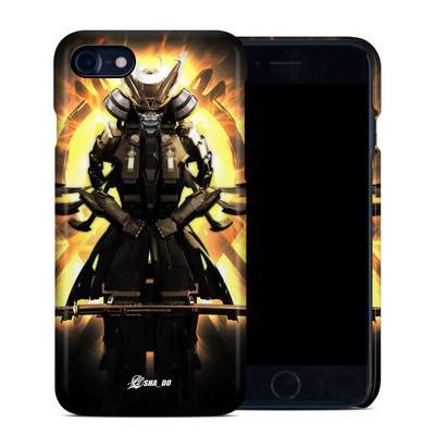 Apple iPhone 7 Clip Case - Armor 01